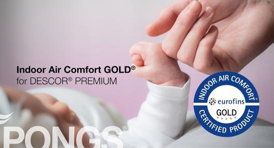 News image Descor Premium - Indoor Air Comfort Gold