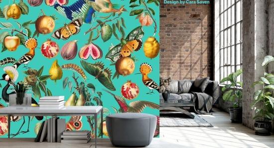 image d'actualité MuroSubli®: un textile unique pour votre décoration murale!