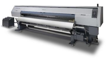 Nieuws afbeelding Nieuwe supergrootformaat TS500P-3200 inkjet printer