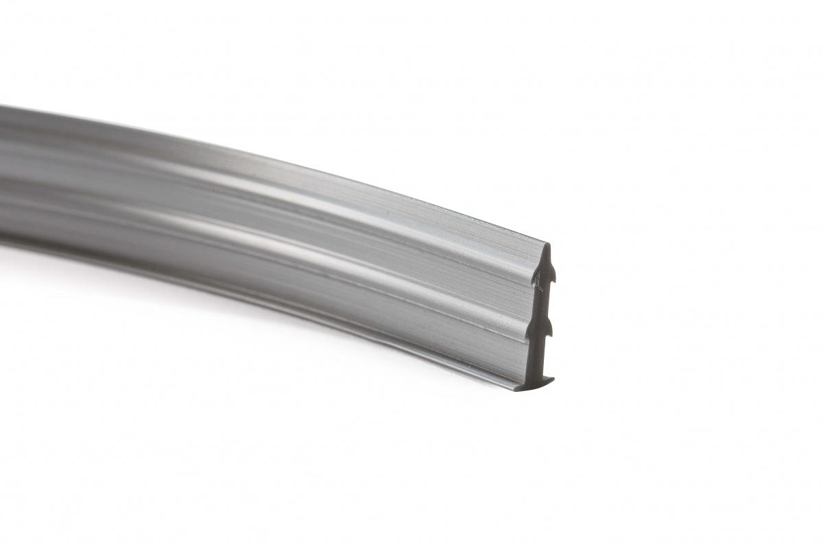 Main img Hammer-in strip PVC