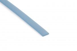 Flat strip PVC