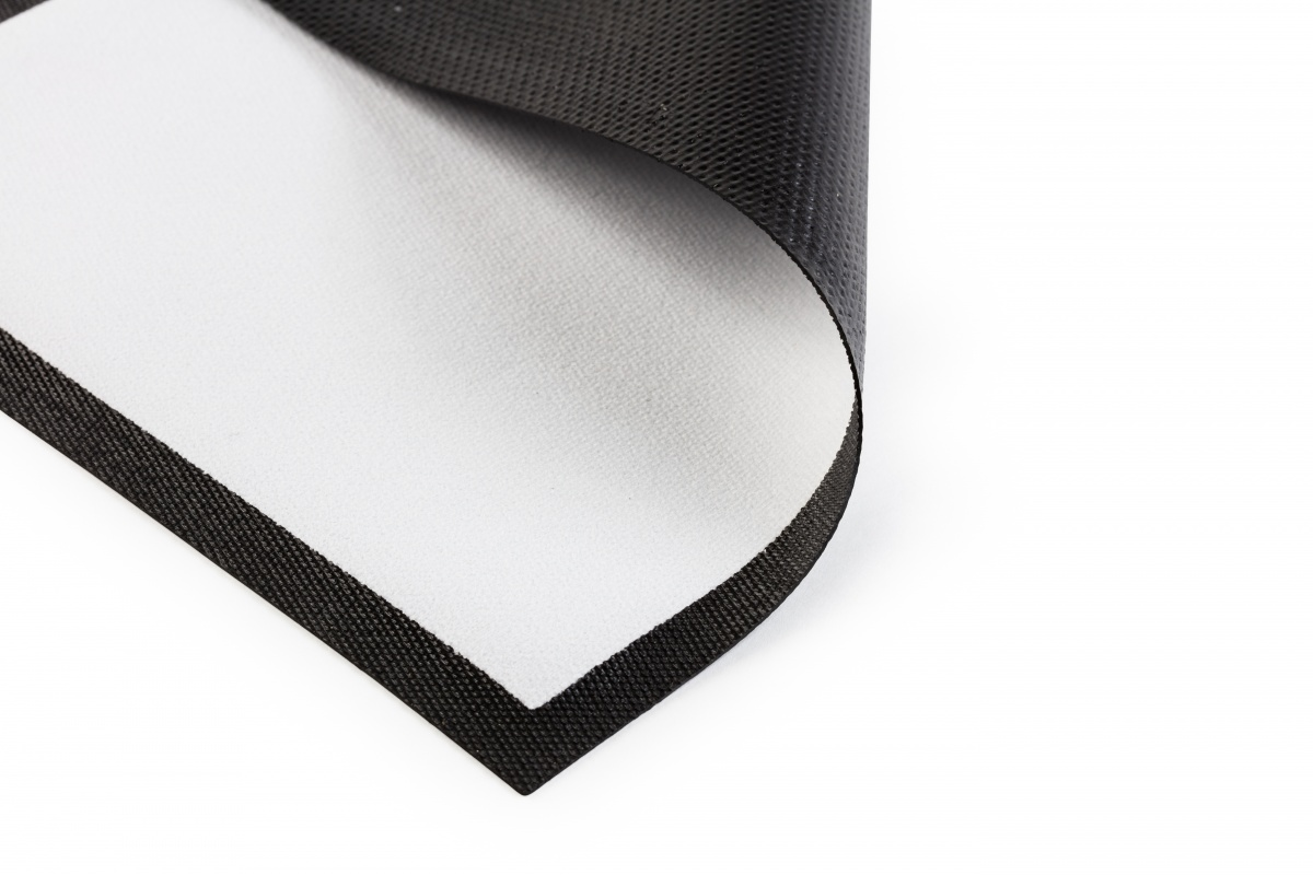Main img Bar mat with border