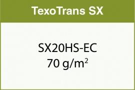 SX20HS-EC High Speed 70  g/m²